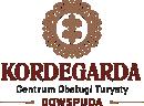Centrum Obsługi Turysty KORDEGARDA w Dowspudzie