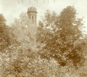 Wieza 1915